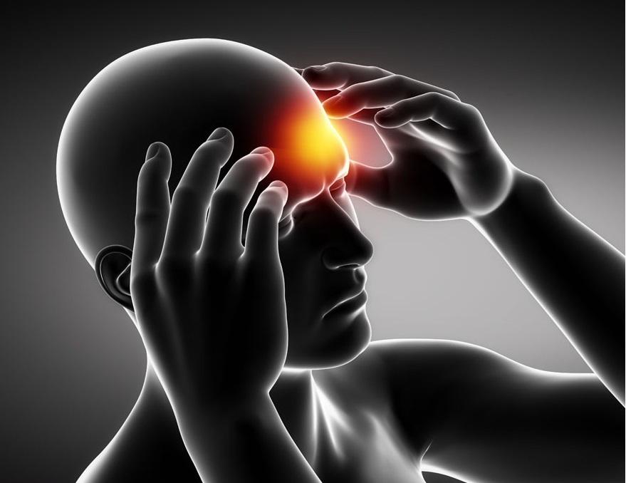 【康健课堂】脑膜瘤泛起这些症状都可
