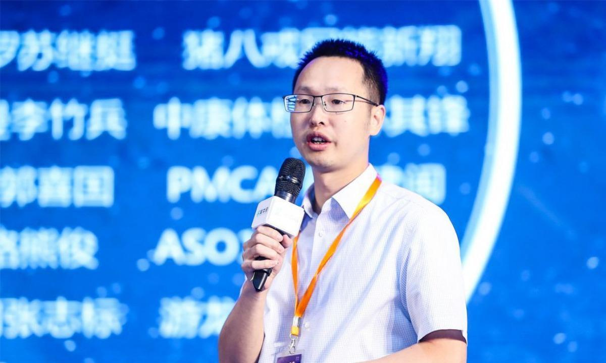 大特保创始人林洪祥:创业路上一定要选好方向