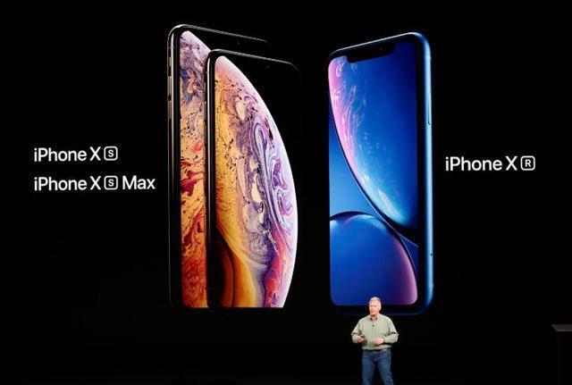 苹果iPhone XS Max高达12799元 酷狗蓝牙耳机时尚多彩默契适配