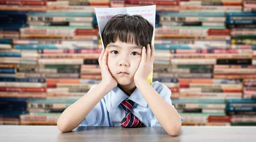 """没有课后作业,让孩子""""放飞自我""""真的是最好选择吗?语录q秀文笔"""