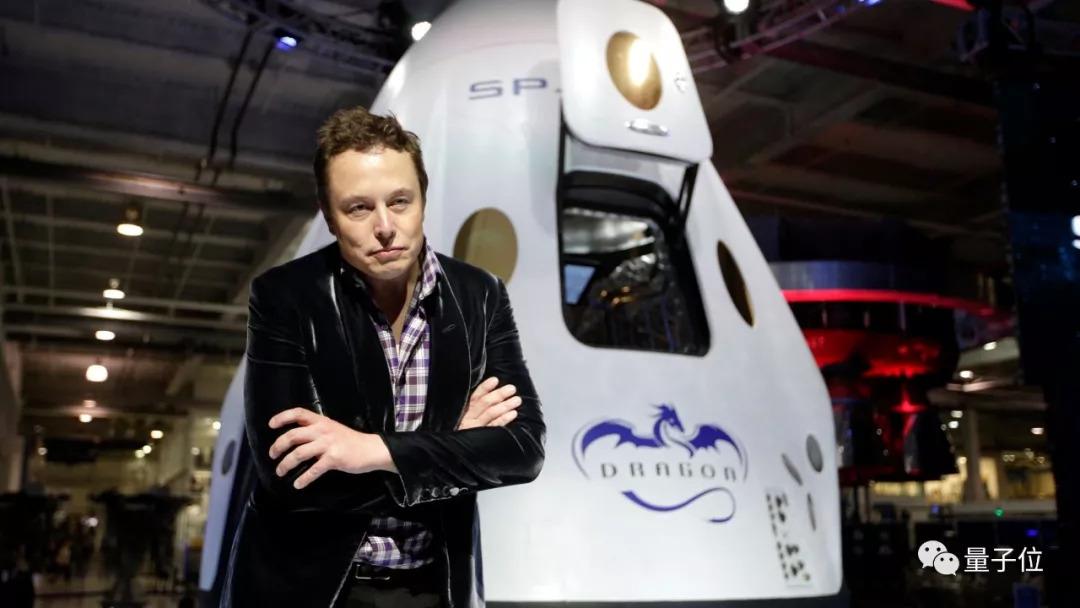 太空旅客首个订单 马斯克私人宇航公司即将送普通人展开月球旅行!