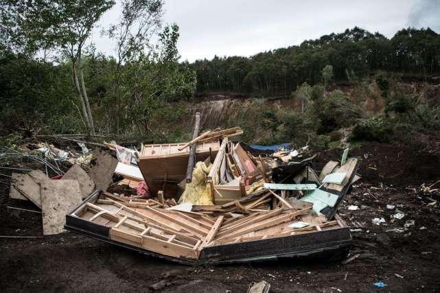 札幌因地震受灾生退意 或放弃2016冬奥申办
