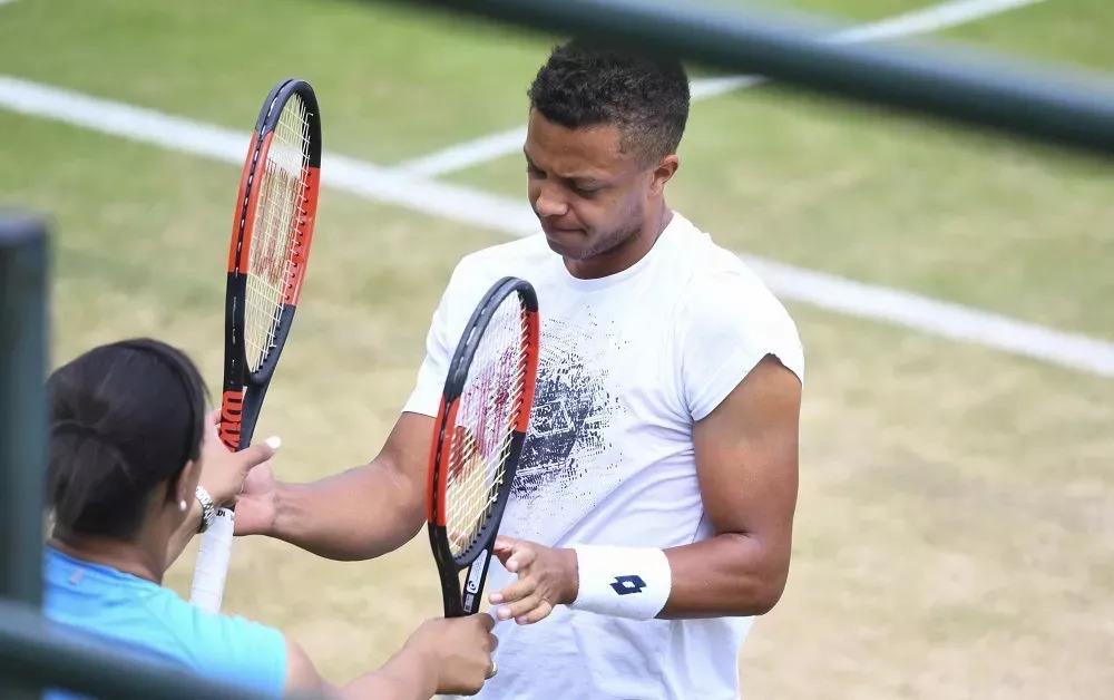 网球 23