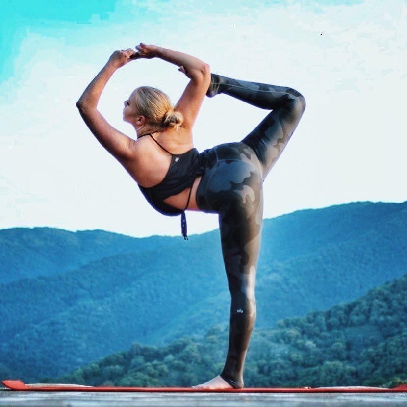 时间,不是你拒绝练瑜伽的理由,挤挤总是有的