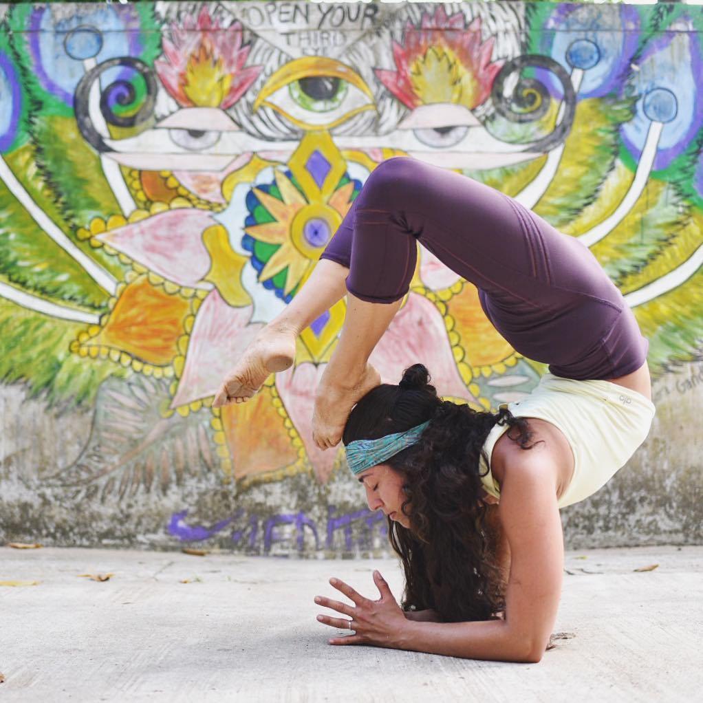 想让瑜伽更进一步,每个动作你都要练好,一点也不含糊