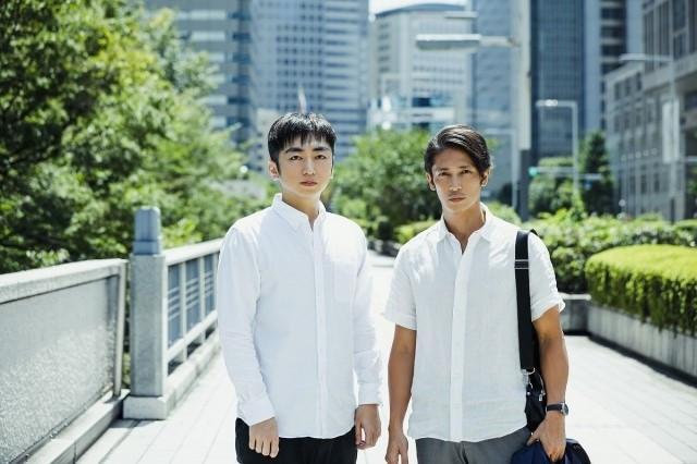 玉木宏主演刑事剧 联手《百元之恋》班底