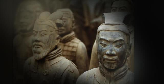原来就这两个原因,怪不得秦始皇的秦兵能踏平六国,一统天下