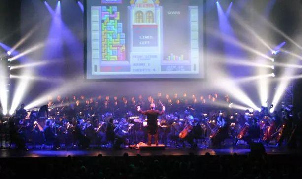 好音乐是如何与好游戏打成一片的?
