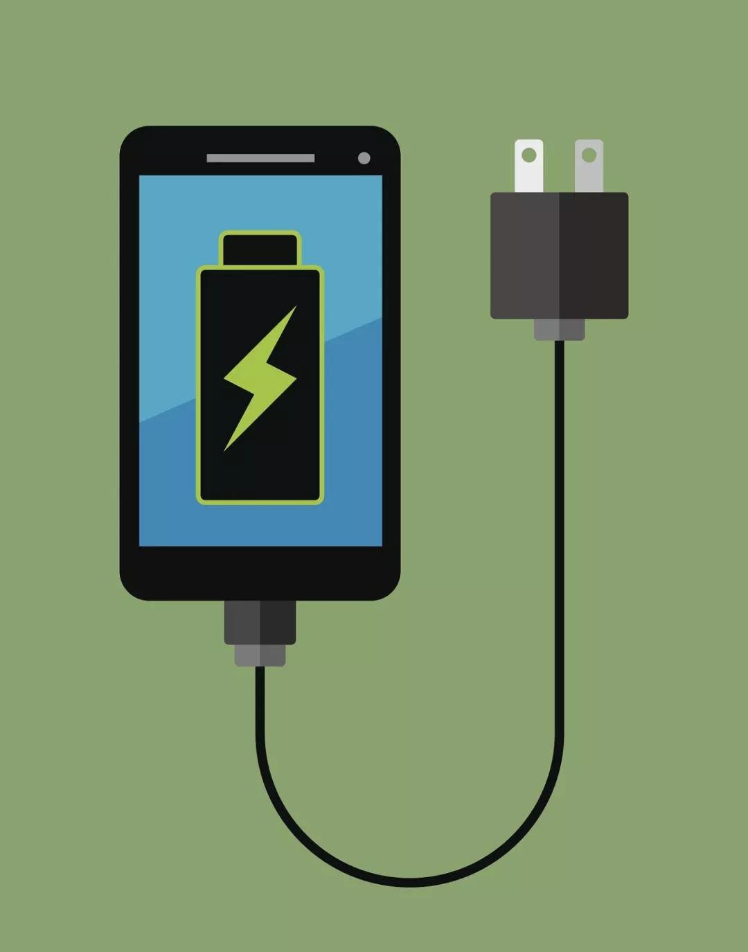 手机充电越充越慢?原来这些习惯能将快充拖为慢充!