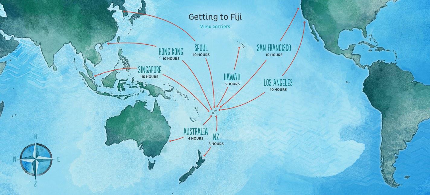 澳大利亚下血本承包斐济军事基地:停
