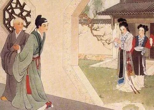 """汉式文化   为什么管伉俪叫""""两口子"""""""