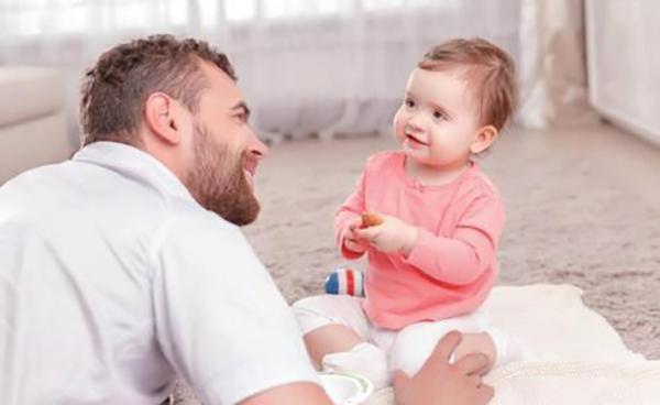 孩子沟通能力强不强,说话利不利索,就看家长能不能做好这6点