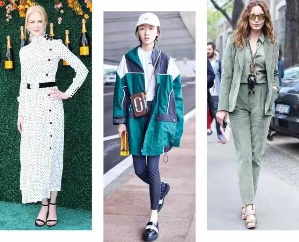 女生今年秋冬最流行什么衣服?这3件单品让你时髦整个秋天