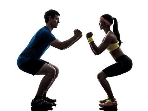 减肥腿部最快最有效运动图片