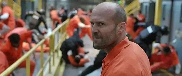 活在監獄裏的小動物,征服了最凶狠的紋身大漢