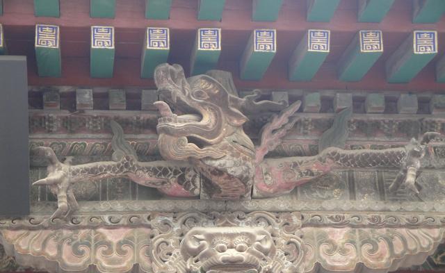 """北京故宫有""""四奇两怪"""",没有烟囱和厕所,8平方米房子里藏有三件稀世珍宝"""