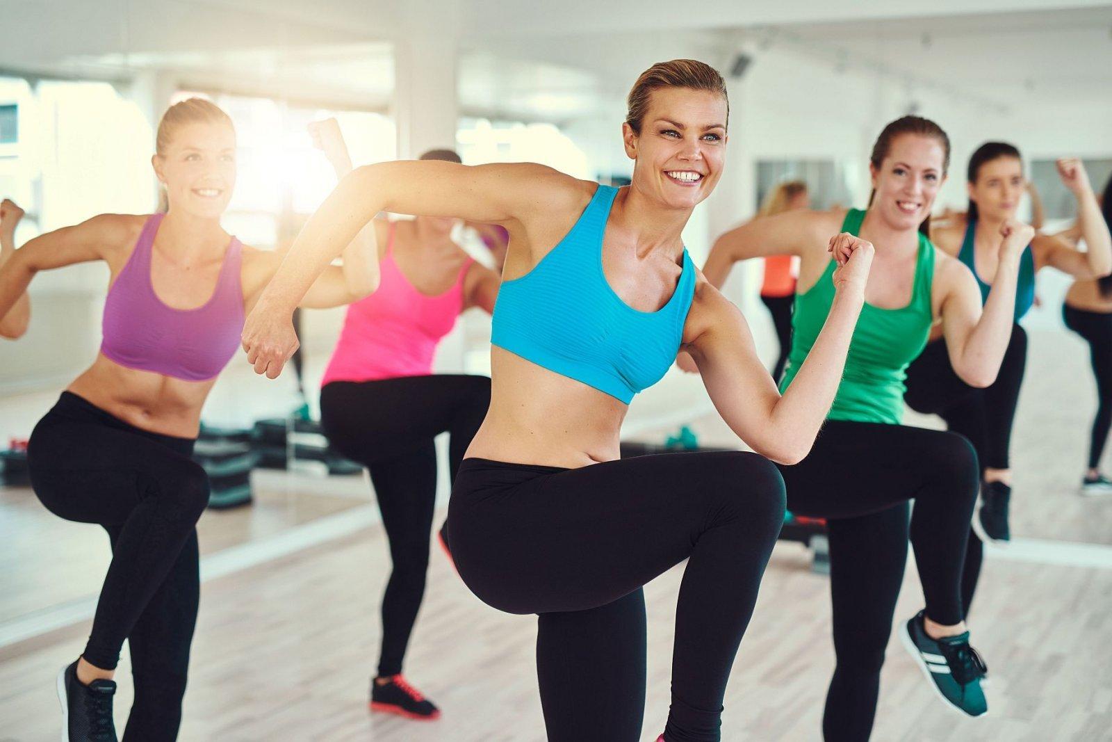 怎样运动才能减肥最快最有效图片