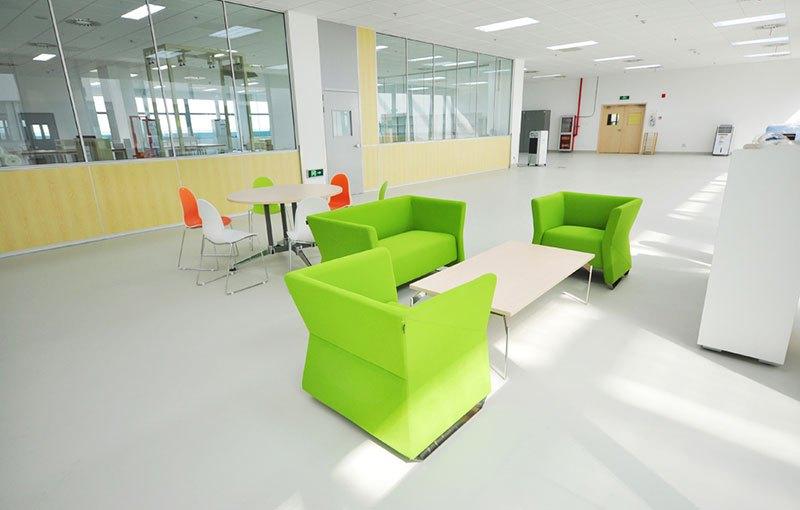 现代办公家具让您提高办公效率(图3)