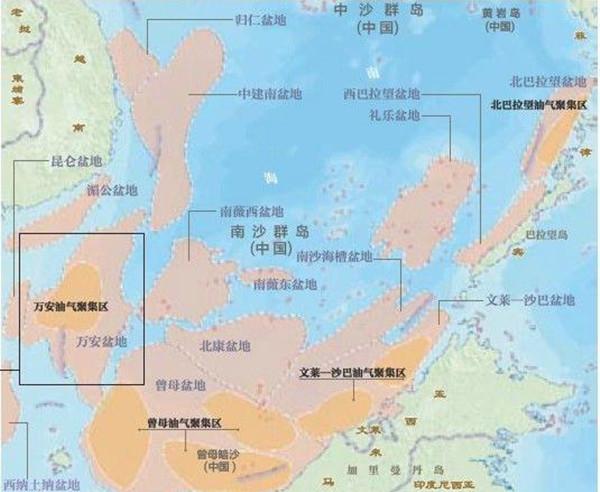 当前中国南海的重要任务 - shufubisheng - 修心练身的博客