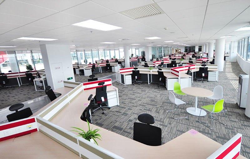 现代办公家具让您提高办公效率(图2)