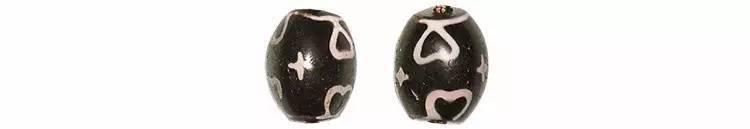 天珠珠体的图案多种多样 天珠纹路大致包括哪些?