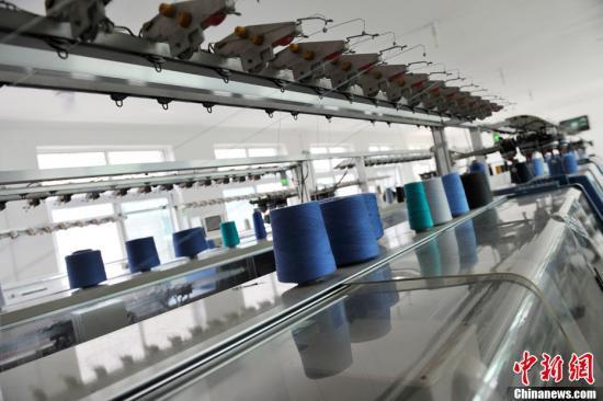 中国国际毛织产物生意业务会致力引领