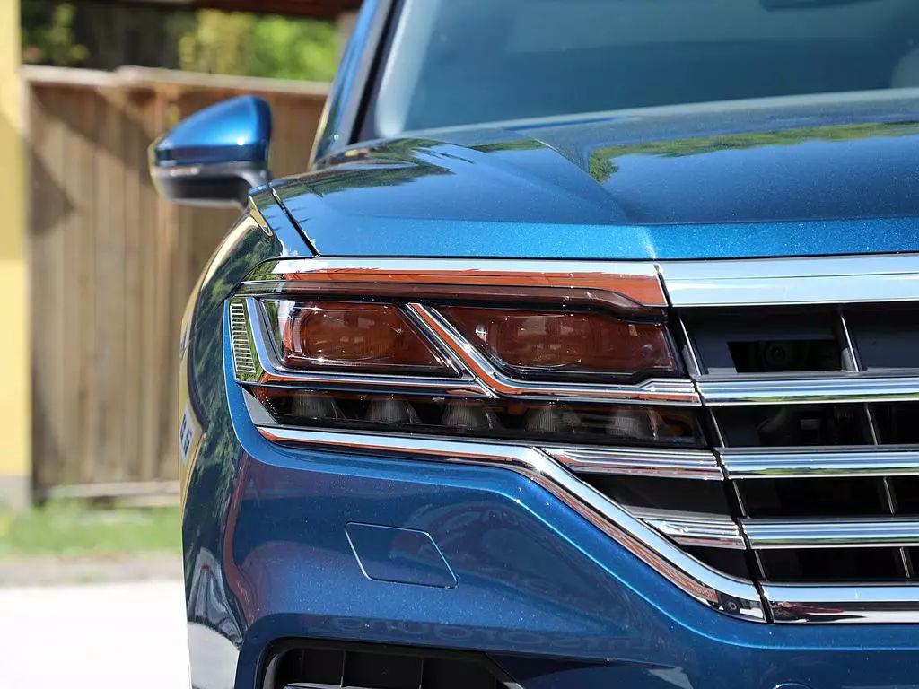 大众最低调的SUV终于上市,这回能摆脱叫好不叫座的命运吗?