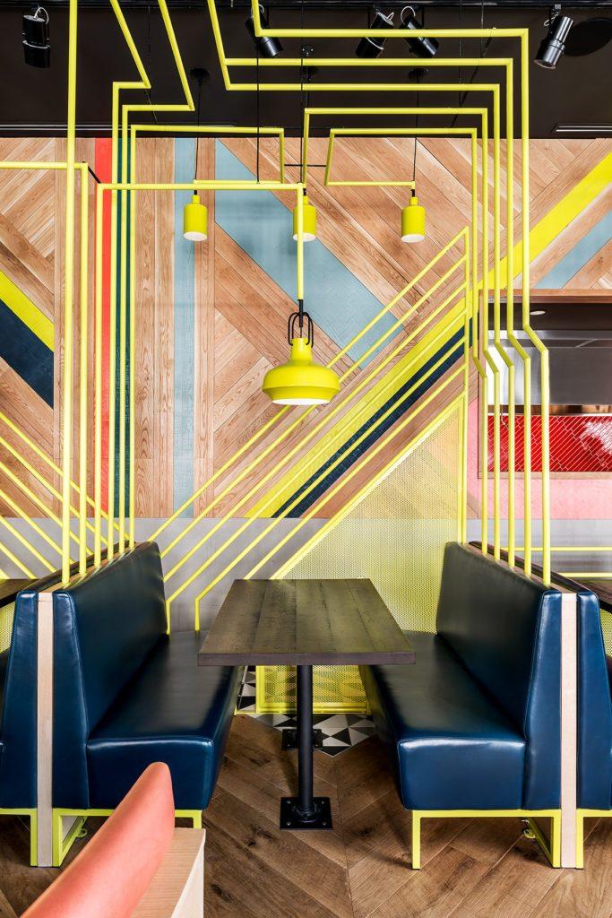 专业餐饮设计公司,饭店装修,餐馆装修