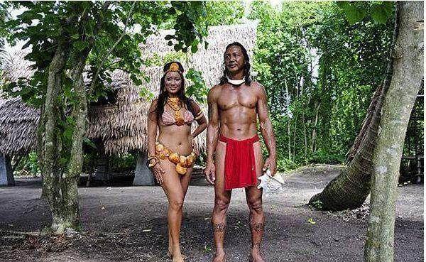 史上最奇葩的部落,这里的处女不能结婚,于是有了一种奇特的职业