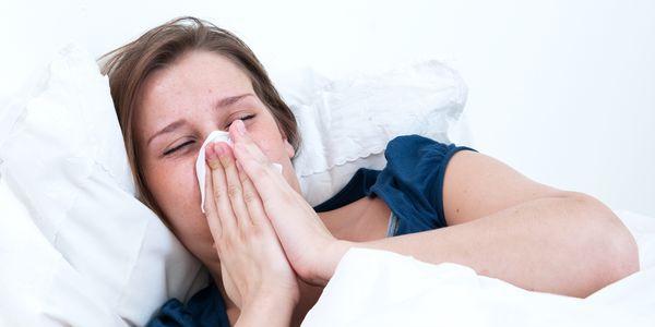 耶魯大學研究:為什么有的人容易患上感冒?