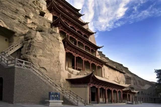 中国10大古建筑,太美了!