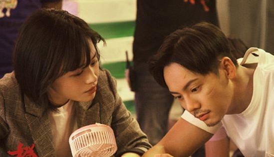 电视剧《橙红年代》结局是什么 小说刘子光方霏终成眷属