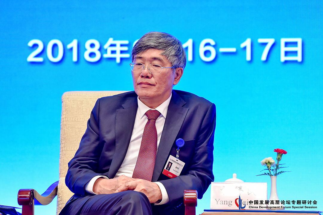 杨伟民:产权制度改革和市场化改革须同步才有效