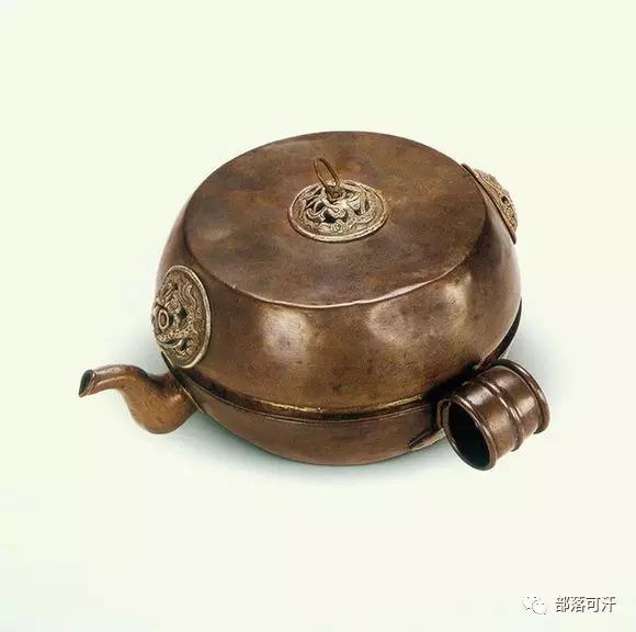 【文化】蒙古族生活中的部分文物,都是艺术品啊!