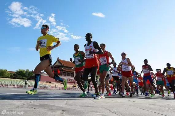 跑马拉松的3个节奏策略:匀速法、负分段、正分段