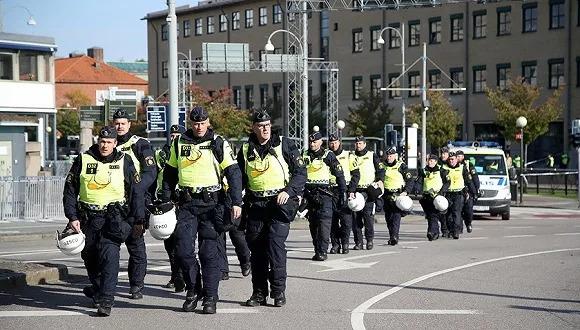 瑞典检方:尚未决定是否就中国游客疑遭暴力一事立案调查警方行为