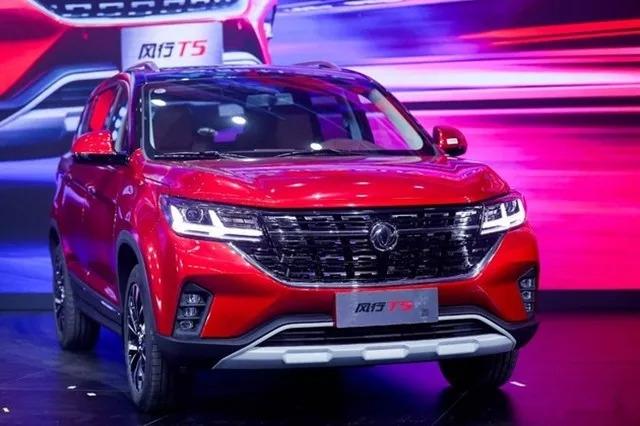 宝马发动机+腾讯车联网,这样的SUV只卖8.49万起步!
