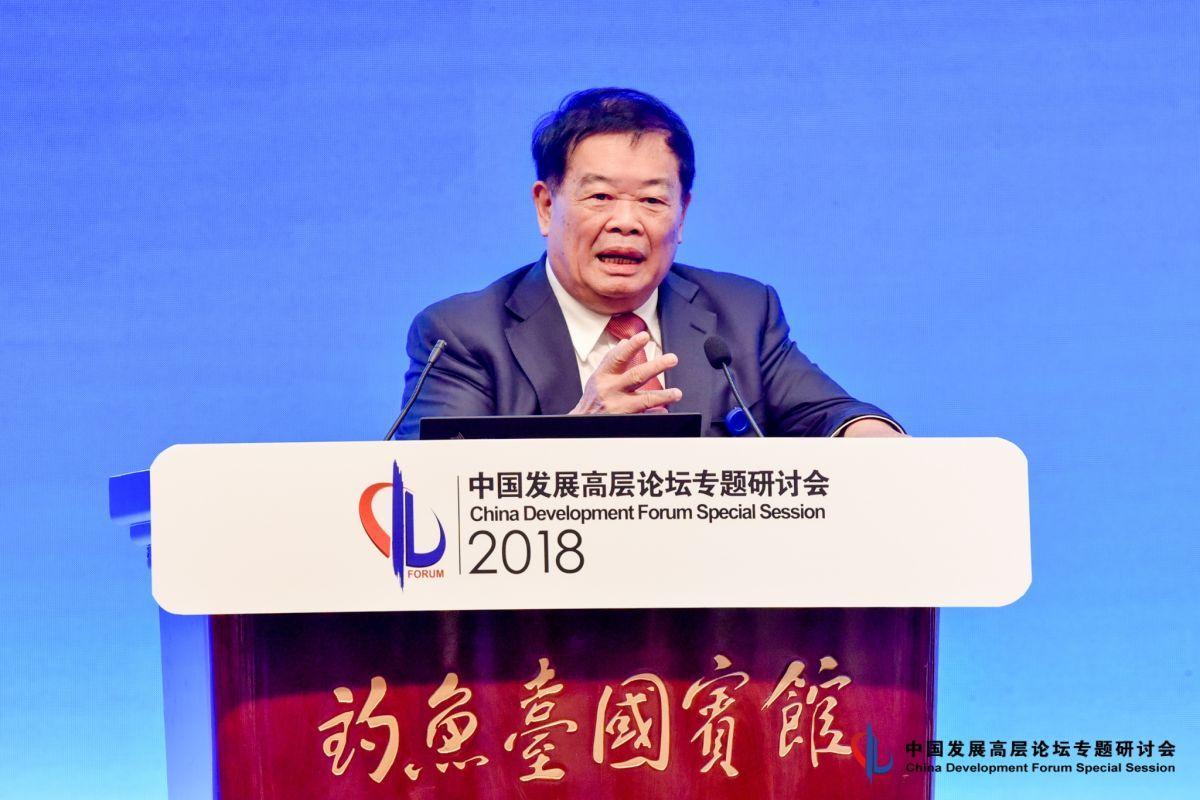曹德旺:原计划九月份退休 因中美贸易战而推后