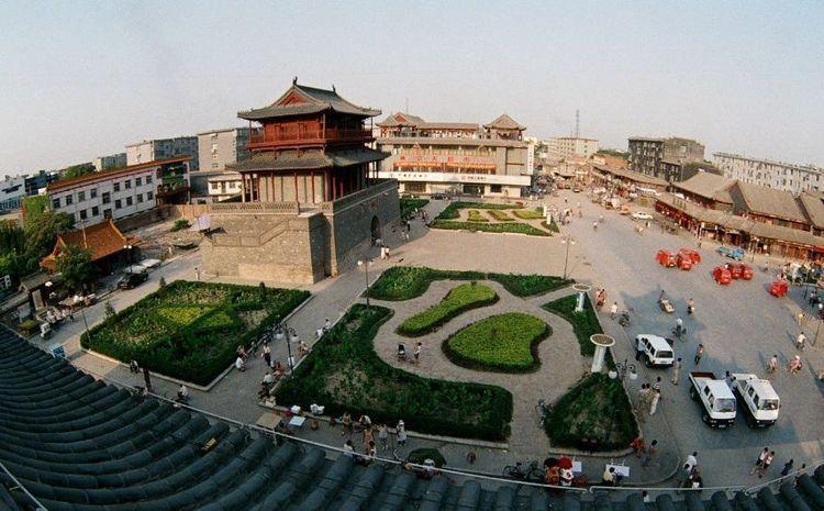 沙河gdp_重磅 邢台各区县GDP出炉,沙河排名竟是...
