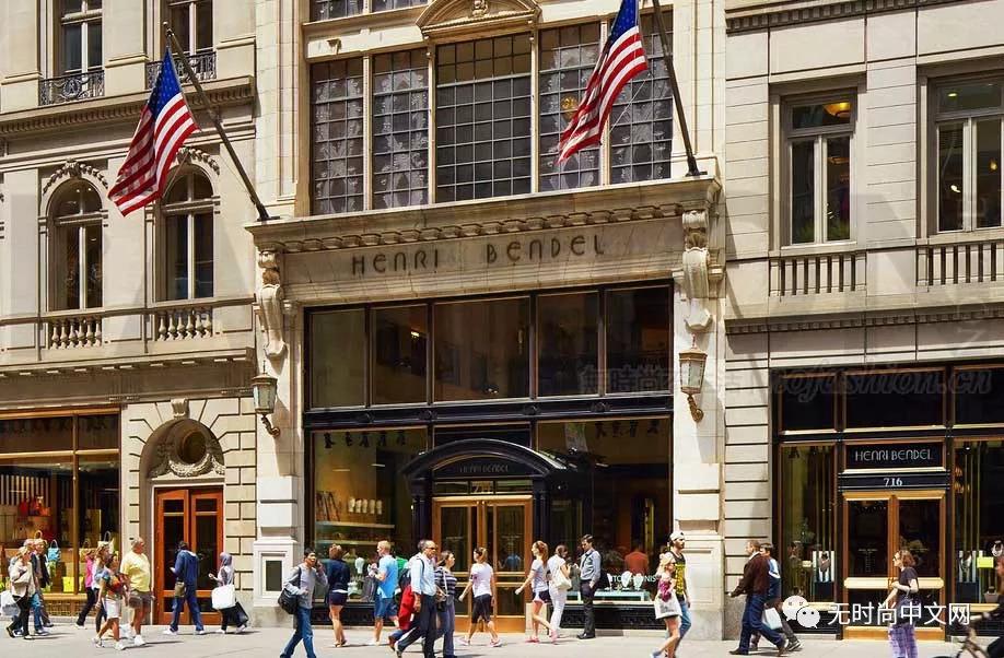 americaneagle内衣_美国青少年服装零售商AmericanEagle开设创新型门店