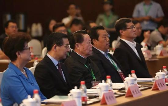 """世屹集团助力""""第二届中国健康文化大会""""在京开幕"""