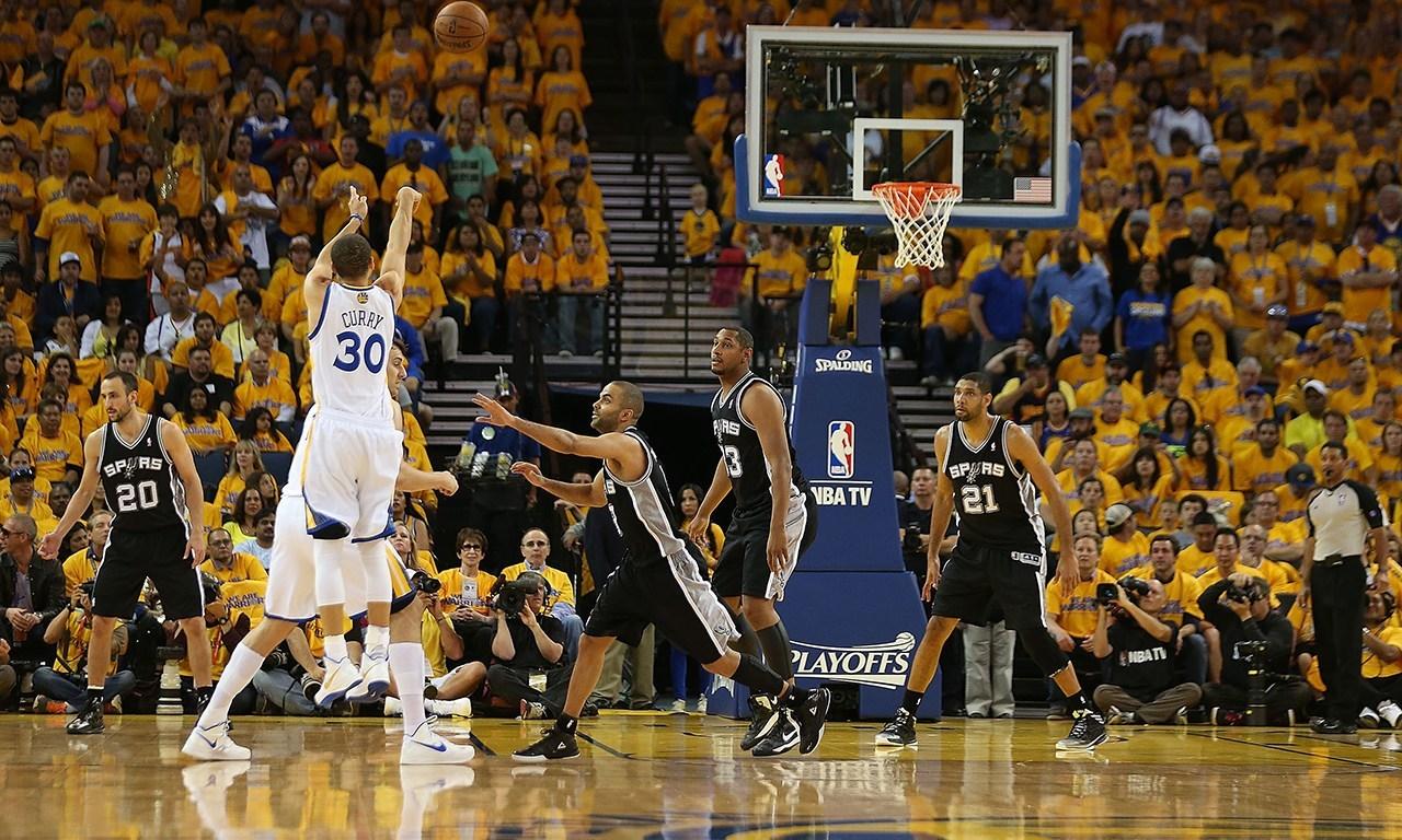 NBA最新球员排行榜公布!库里输了个人数据却赢了排名