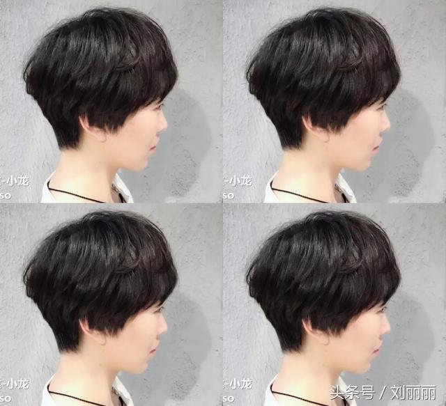30到50岁女性发型怎么剪?这25款特别显年轻
