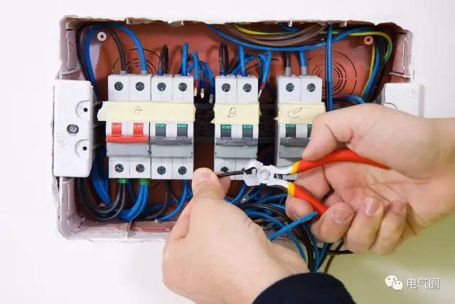 电气人必知的十个常识,不知道这些别说你是搞电的!