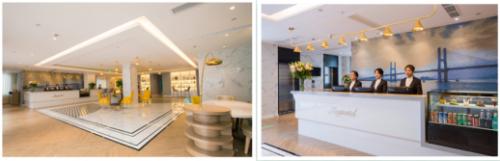 [转载]白玉兰酒店温州五马街酒店正式开业