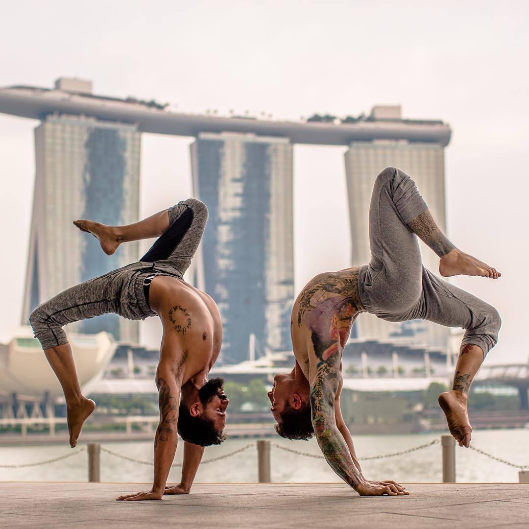 瑜伽兼职教练招聘