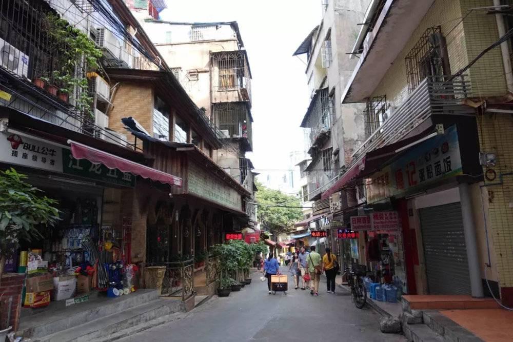 非洲人在广州:从倒爷到跨国电商