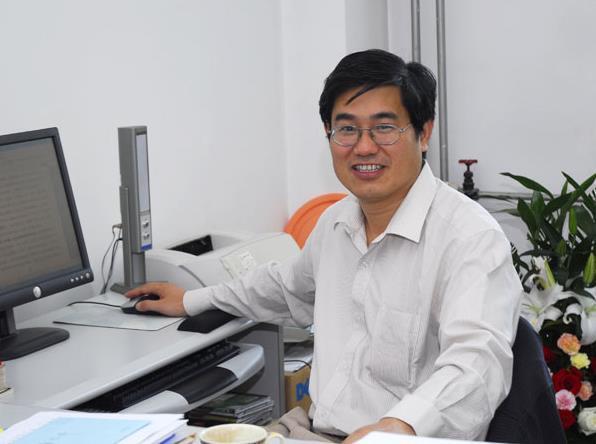 【中国梦实践者】康绍忠:心系三农 将科研成果写在大地上