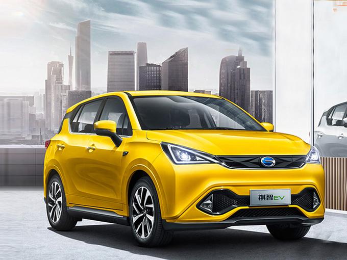 三菱纯电SUV补贴前或22.65万起 10月开售你买吗?