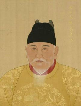 朱元璋杀尽功臣,但有一位土皇帝老朱至死未动,后人显赫整个明朝